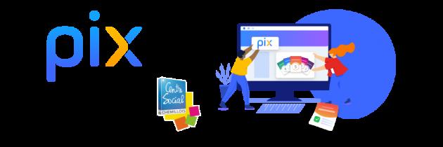 PIX – certifier ses compétences numériques